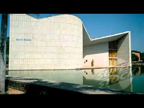 Panjab University Anthem video