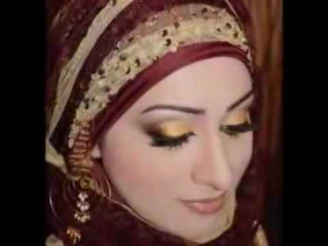 The beauty of Muslim Girls