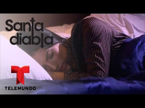 VIDEO: Santa Diabla / Capítulo 40 (1/5) / Telemundo - México