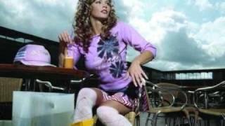 Bill Kaulitz' Ex- Girlfriend Rach-L
