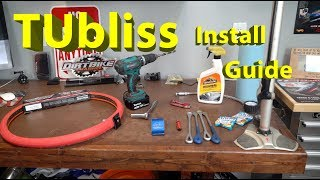 TUbliss Installation Guide | How To Install TUbliss