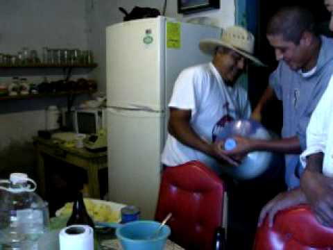 FIESTAS PURUAGUA,  GUANAJUATO