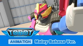 Malay Bahasa TOBOT S1 Ep.03 [Malay Bahasa Dubbed version] MP3