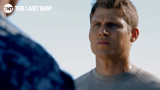 The Last Ship: Trials Season 1 Ep. 9 - Pregnant Lt. Foster [CLIP] | TNT