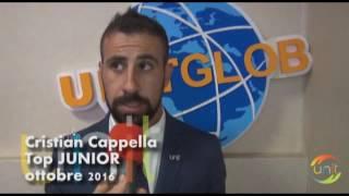 UNIT DAY 12 NOVEMBRE 2016 - CRISTIAN CAPPELLA TOP JUNIOR