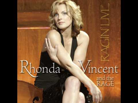 Rhonda Vincent - Fishers Of Men