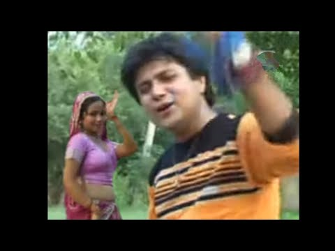HITS OF VICKY SAXENA GZB-9312983383- DEHATI VIDEO - PATLI KAMAR...