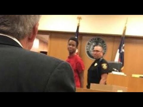 Tay K Appears In Court and Gets CHARGED As An Adult