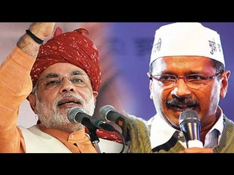 Arvind Kejriwal roars in Narendra Modi's den: Has the face-off boosted AAP's image?