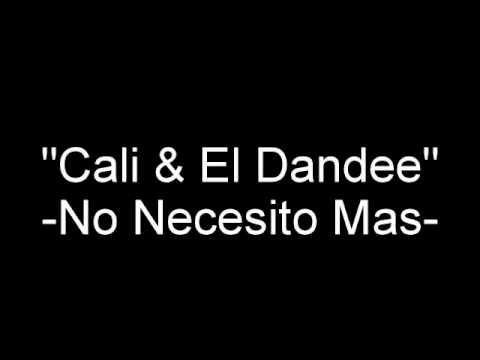 letra video cancion ven necesito: