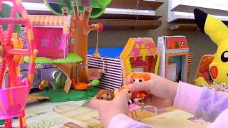 Magic Tree House - Magic Treehouse LalaLoopsy Adventure to Japan