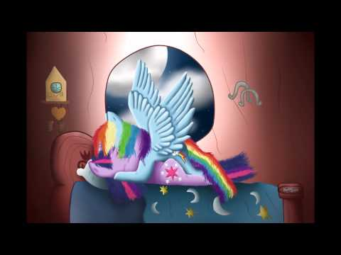 Rainbow Dash Kissing Twilight Rainbow Dash And Twilight