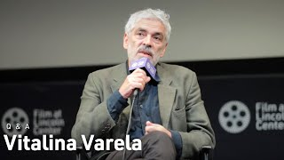 Pedro Costa on Vitalina Varela, Darkness, and His Filmmaking Process | NYFF57