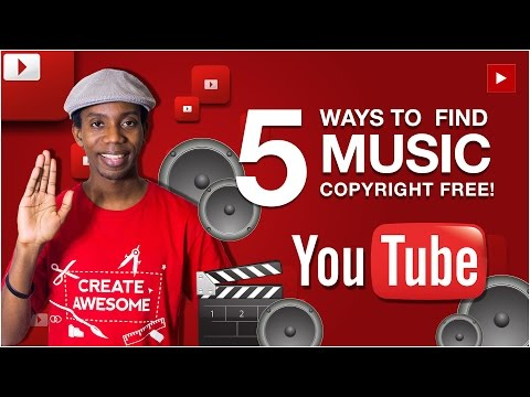 Royalty Free Music for YouTube Videos [5 Best Sites]