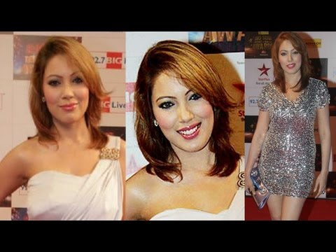 Busty Munmun Dutta (babitaji)  Big Star Entertainment Awards video