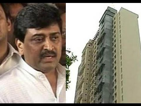 Former CM Ashok Chavan Speaks to TIMES NOW on Adarsh Scam