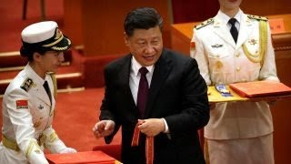 Xi Jinping wants to trap people into owing China: Columnist David Webb