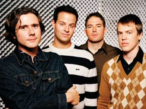 Jimmy Eat World - For Me This Is Heaven