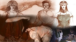 SM064 : Gus Azhar dan Radhenmas kesurupan Jin Purba - Pd Singo Luhur