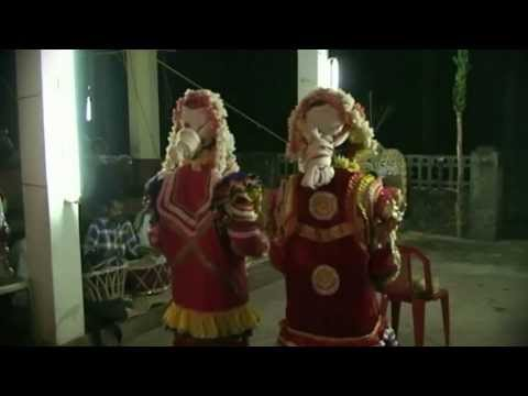 Bhoota Kola Kumbhakantini 2 video