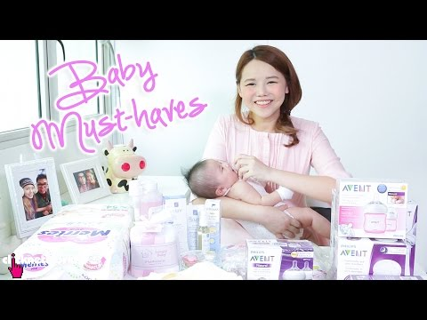 Baby Must-Haves - Budget Barbie: EP83