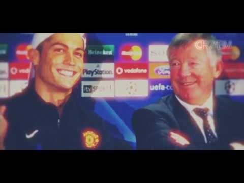 Cristiano Ronaldo & Sir Alex Ferguson || Thanks For Everything, Boss ᴴᴰ
