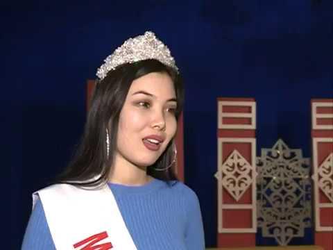 24.10.2016 Казахстан-Павлодар «Мисс Павлодар 2016»