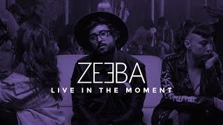 download musica Zeeba - Live In The Moment