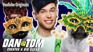 Dan vs. Dan  - DanTDM Creates a Big Scene (Ep 4)