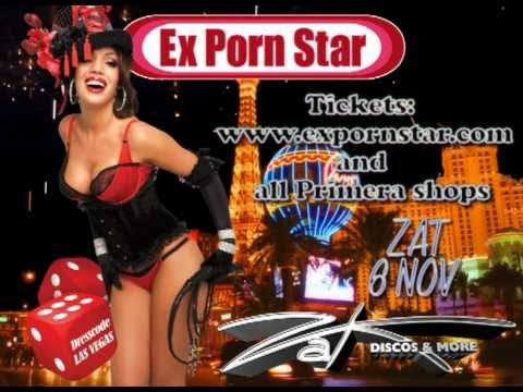 Ex Porn Star LAS VEGAS edition - 6th November 2010