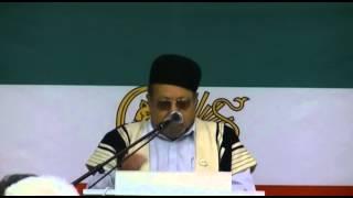 مراسم صد سالگی  تولد دکتر شاپور بختیار در هامبورگ به تاریخ 05.07.2014