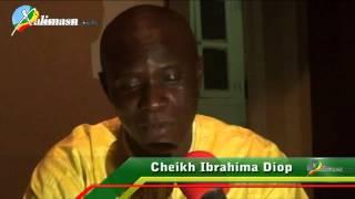 Miracle chez Cheikh Béthio
