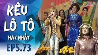 Kêu Lô Tô | Tập 73 Full:  ĐÊM TÀI NĂNG TRẺ hội ngộ Sài Gòn Tân Thời và Búp Bê Lô Tô Xuân Hoa