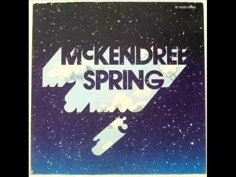 Mckendree Spring - Down By The River video