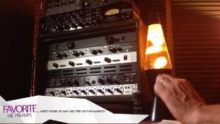 Rob's Favorite Mic Preamps - Earthworks 1024 ZDT