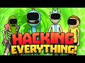 I HACKED RICK MORTY VR PUT IT IN GTA 5 Rick And Morty Virtual Rick Ality VR Gameplay mp3