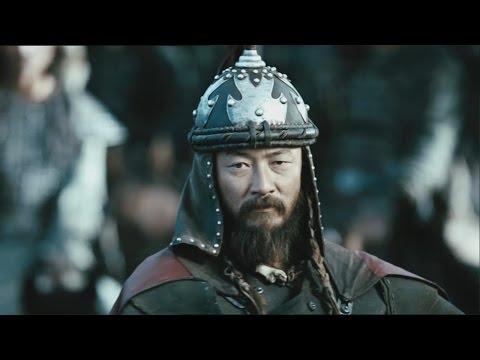 Монгол - Трейлер (2007)