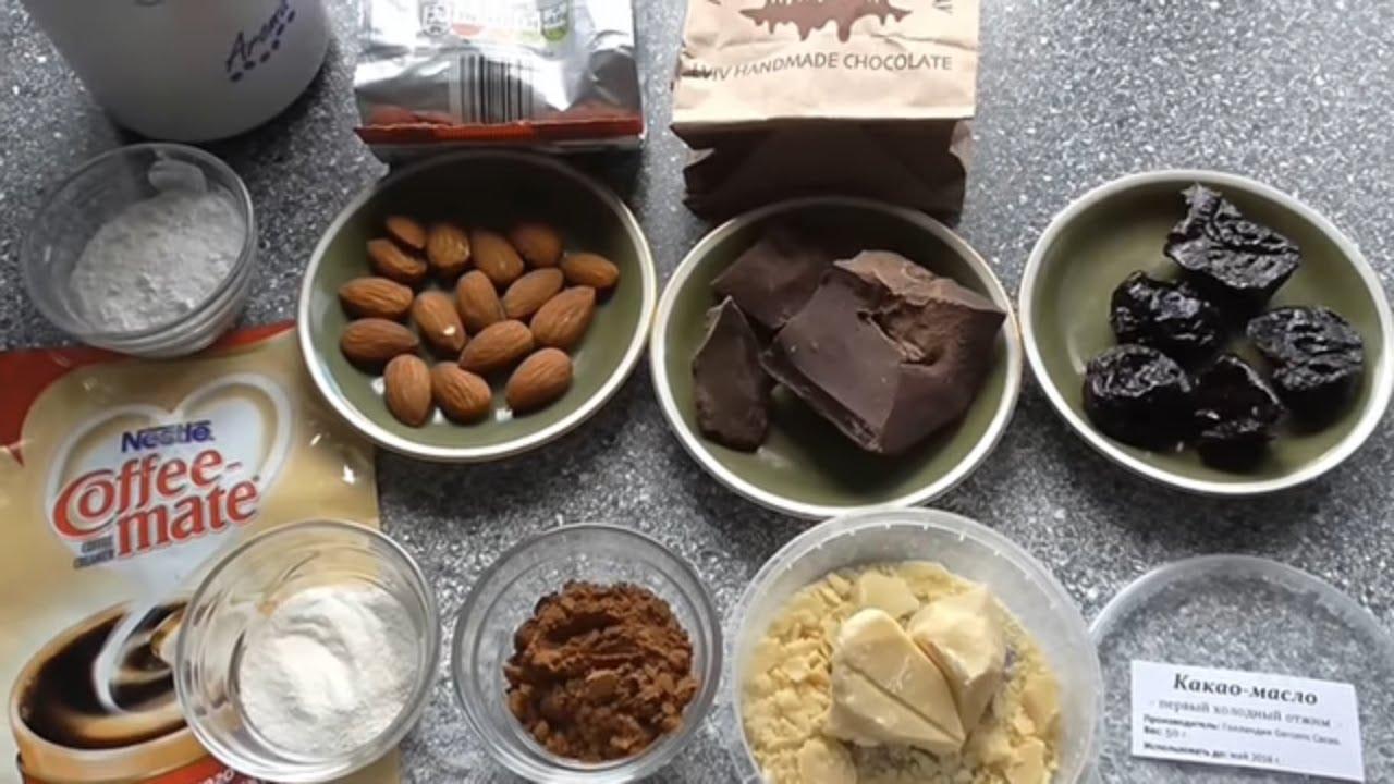 Бизнес с шоколадом в домашних условиях