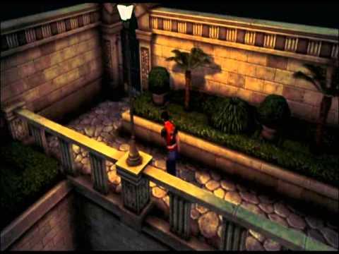 Lets Play Resident Evil Code Veronica X (PS3) Part 003 - Im Unterwasserlabor