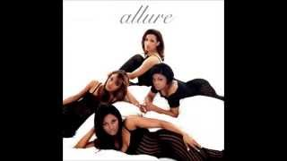 Watch Allure Anything You Want video