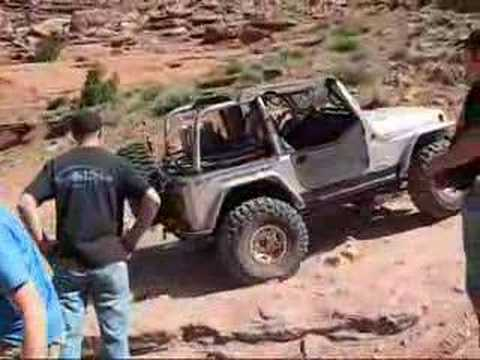 Pritchett Canyon, Moab, Utah - May 1, 2007