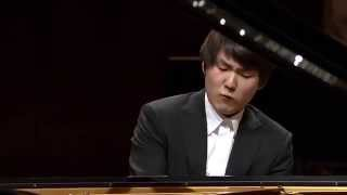 Seong-Jin Cho – Etude in C major Op. 10 No. 1 (first stage)
