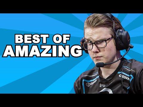 Best of Amazing   The Amazing Jungler
