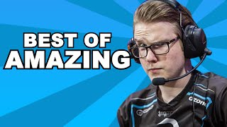 Best of Amazing | The Amazing Jungler