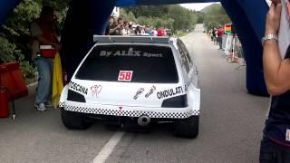By ALEX Sport partenza 106 proto