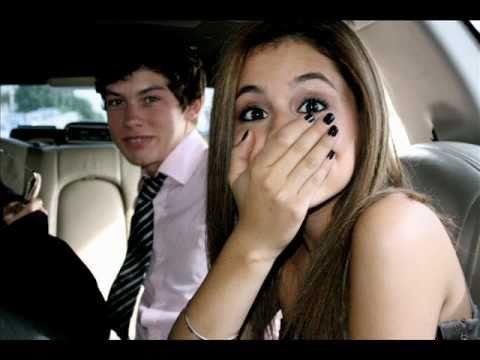 Happy 18th Birthday Ariana Grande !