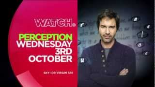 Perception - Season 1 Trailer