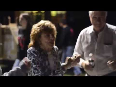 Sue Paterno Dancing to Taylor Swift's