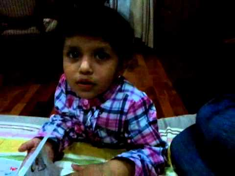 Fatemah Shadi video