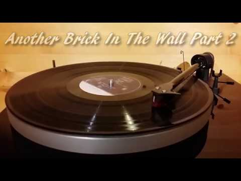 Pink Floyd – The Wall   Vinyl   360p